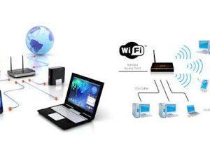 Reti LAN e Wi-Fi